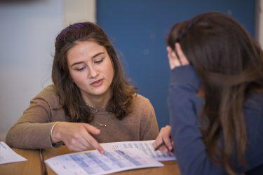 5 tips voor het herkennen van een onjuiste studiekeuze